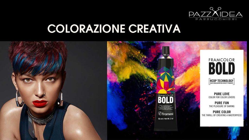 Specialisti del colore Roma