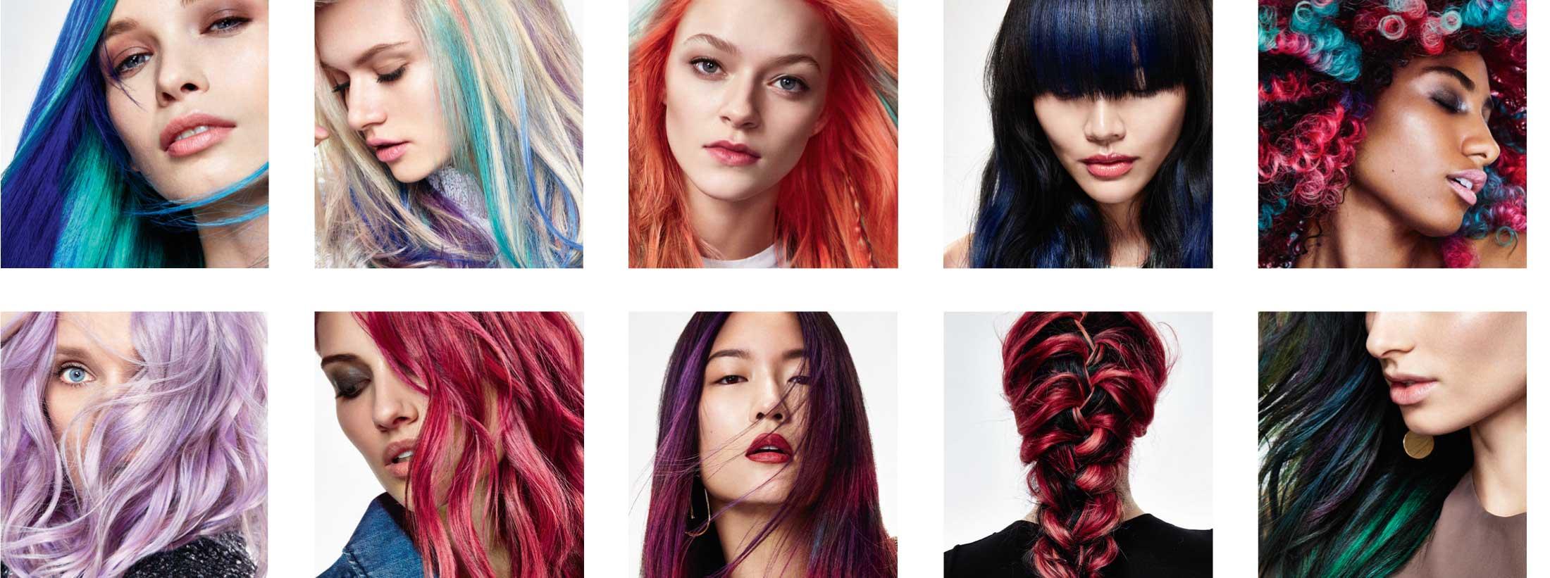 Miglior colore capelli roma